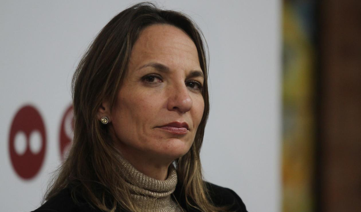 Ximena Restrepo, the first Colombian to win an Olympic medal in athletics when she claimed a bronze in the 400m at Barcelona 1992, is among three female candidates for IAAF vice-president ©FECODATLE