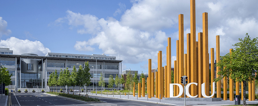 Dublin City University scoops Student Sport Ireland award