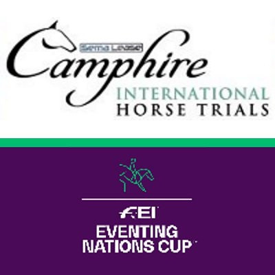 No change to top three after second part of dressage at FEI Eventing Nations Cup