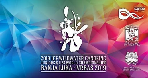 Martina Satkova won two golds as the Czech Republic dominated at the ICF Junior and Under-23 Wildwater Canoe World Championships ©ICF