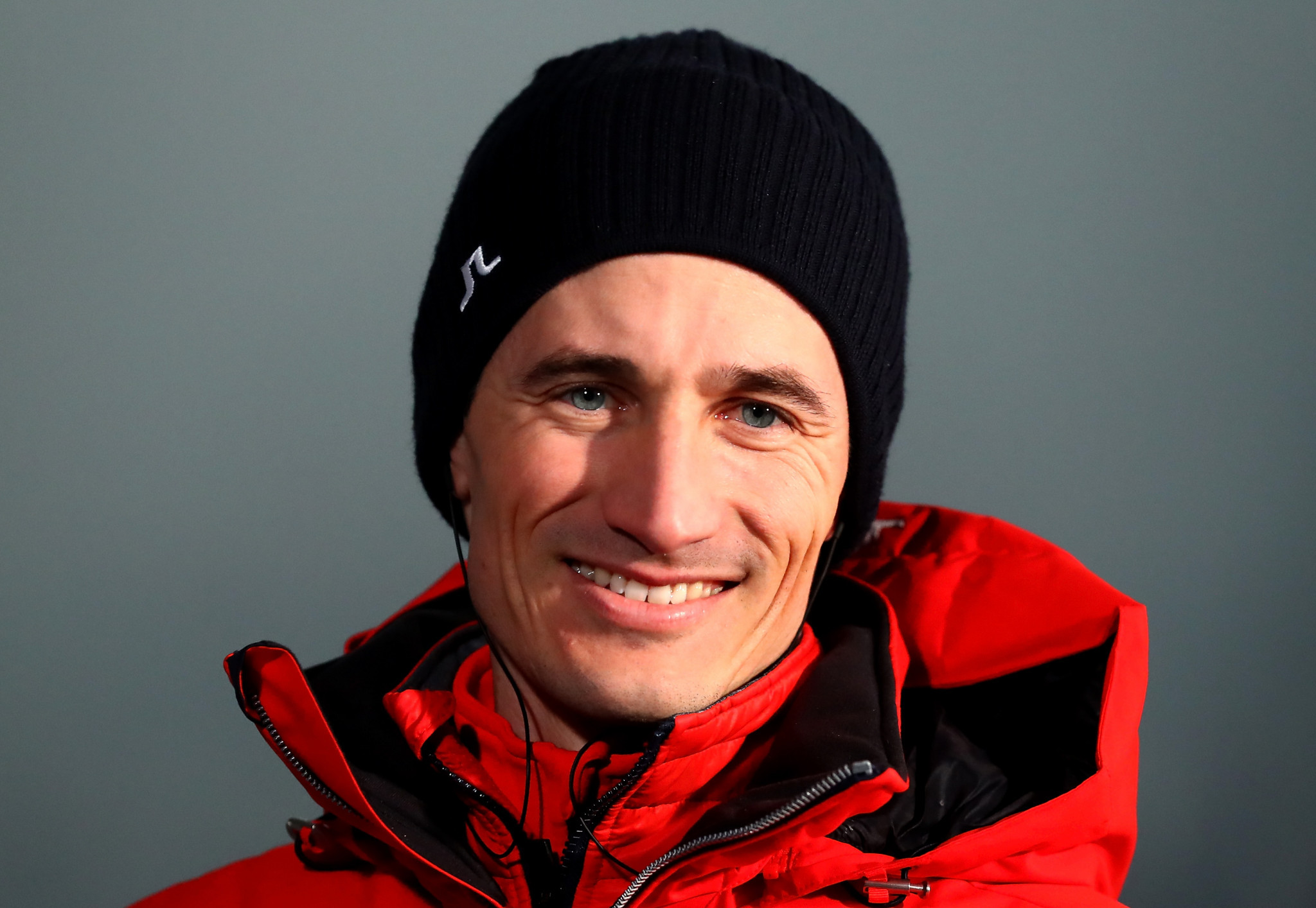 German Ski Association appoint Olympic ski jumping gold medallist Martin Schmitt as talent scout