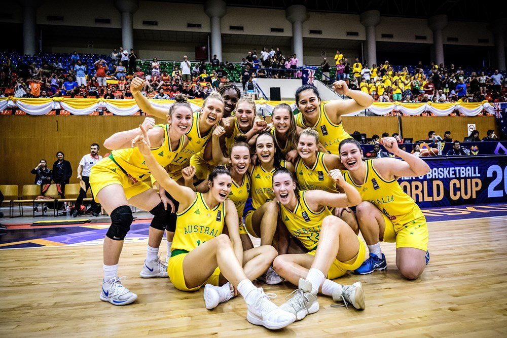 Australia and United States reach 2019 FIBA Under-19 World Cup final
