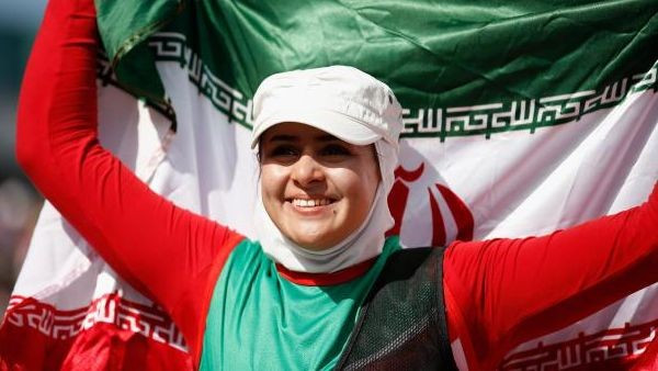 Two gold medals for Iran at Asian Para Archery Championships