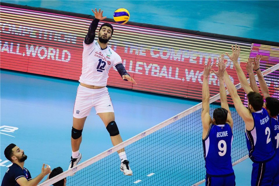 Iran win their first FIVB Men's Under-21 World Championship after Italy thriller