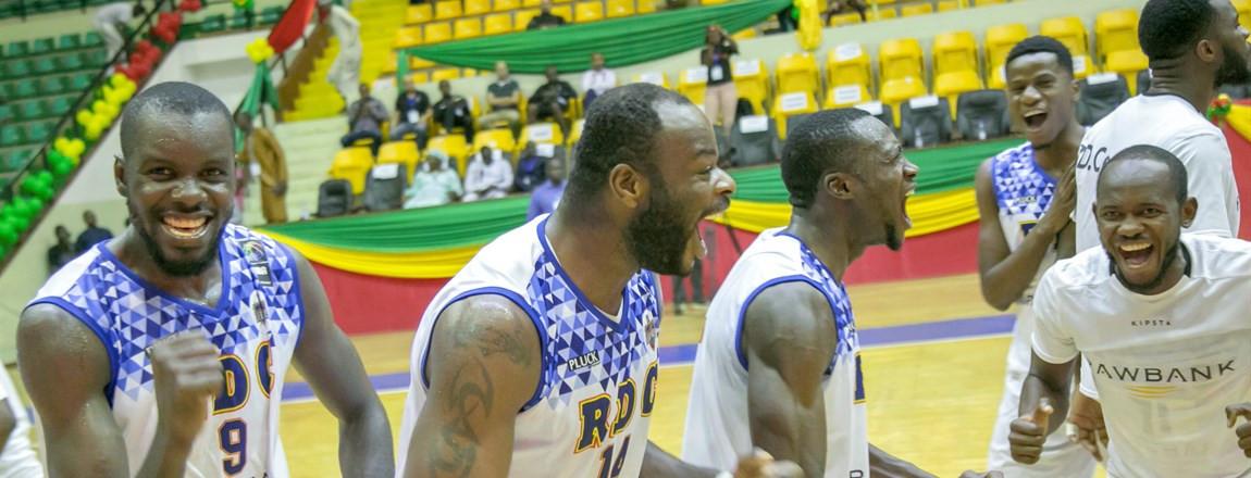 DR Congo beat Kenya to inaugural FIBA AfroCan title in Mali