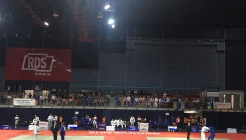 Azerbaijan earn mixed team title at IBSA Judo European Championships