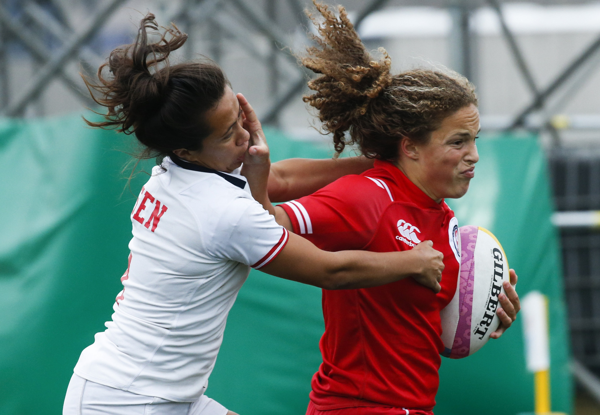 Mixed day for Canada in Lima 2019 rugby sevens as women retain Pan American title