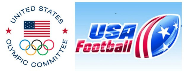 American football granted recognition by United States Olympic Committee