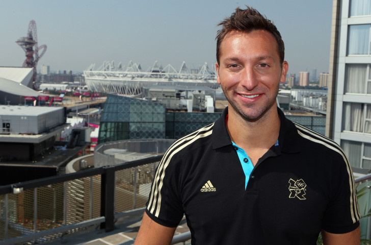 The Olympic Channel is launching on the 7plus platform in Australia and features athlete stories including swimming superstar Ian Thorpe in Legends Live On ©Getty Images