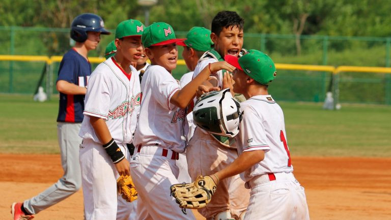 Holders United States suffer group stage exit at WBSC Under-12 World Cup