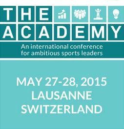 Five places remain for international Academy conference in Lausanne