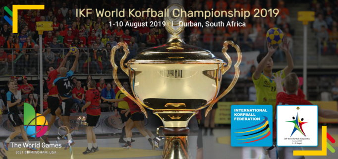 Netherlands eyeing 10th title at 2019 World Korfball Championships