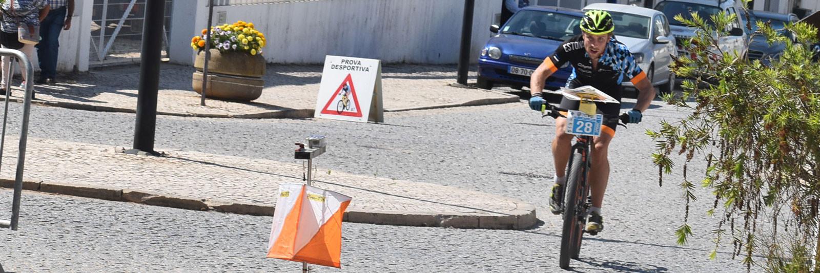 Golden treble for Britain's Benham Kvåle at World Mountain Bike Orienteering Championships in Denmark
