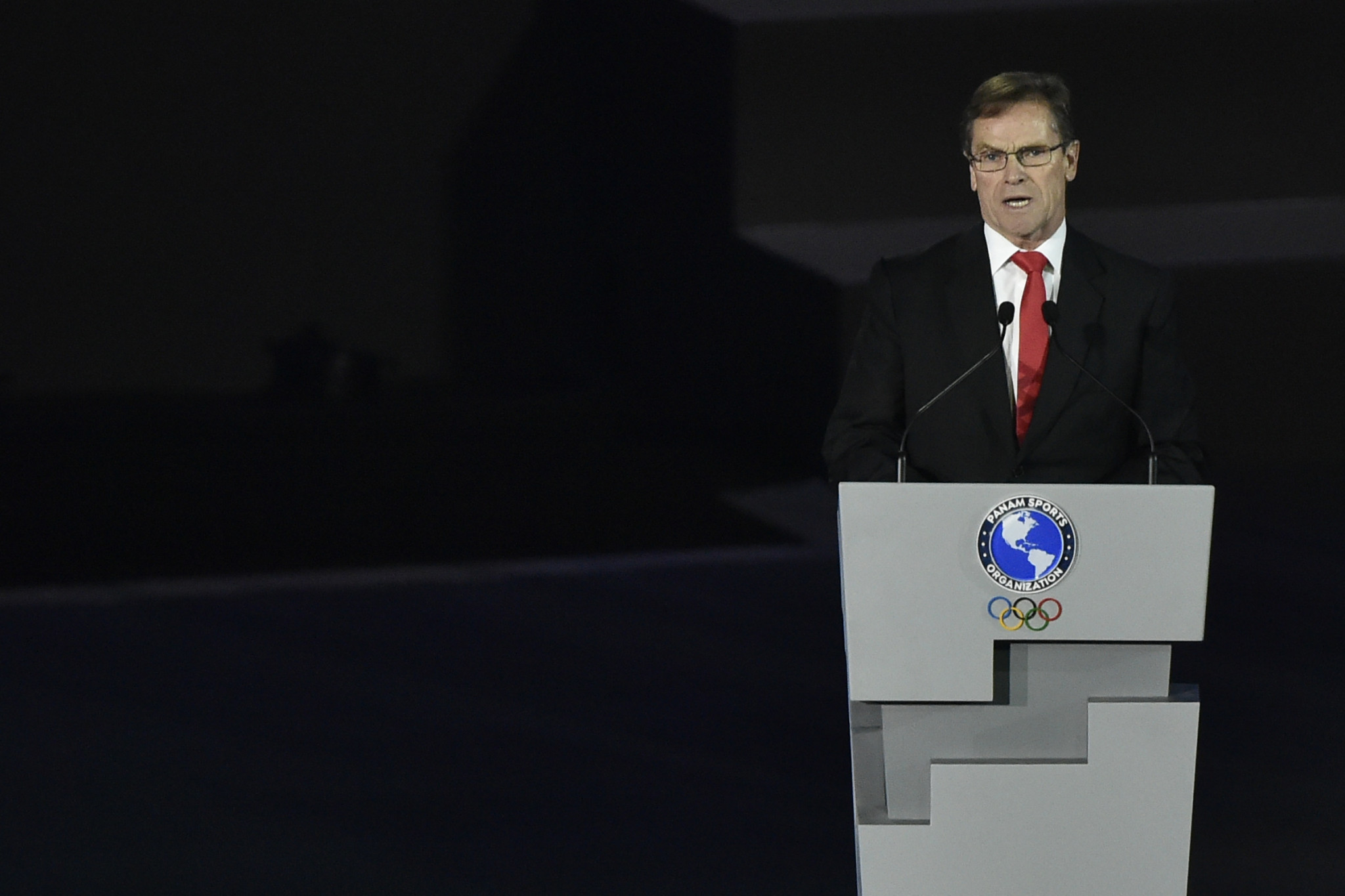 Lima 2019 President Neuhaus hails critical role of partnership with UK