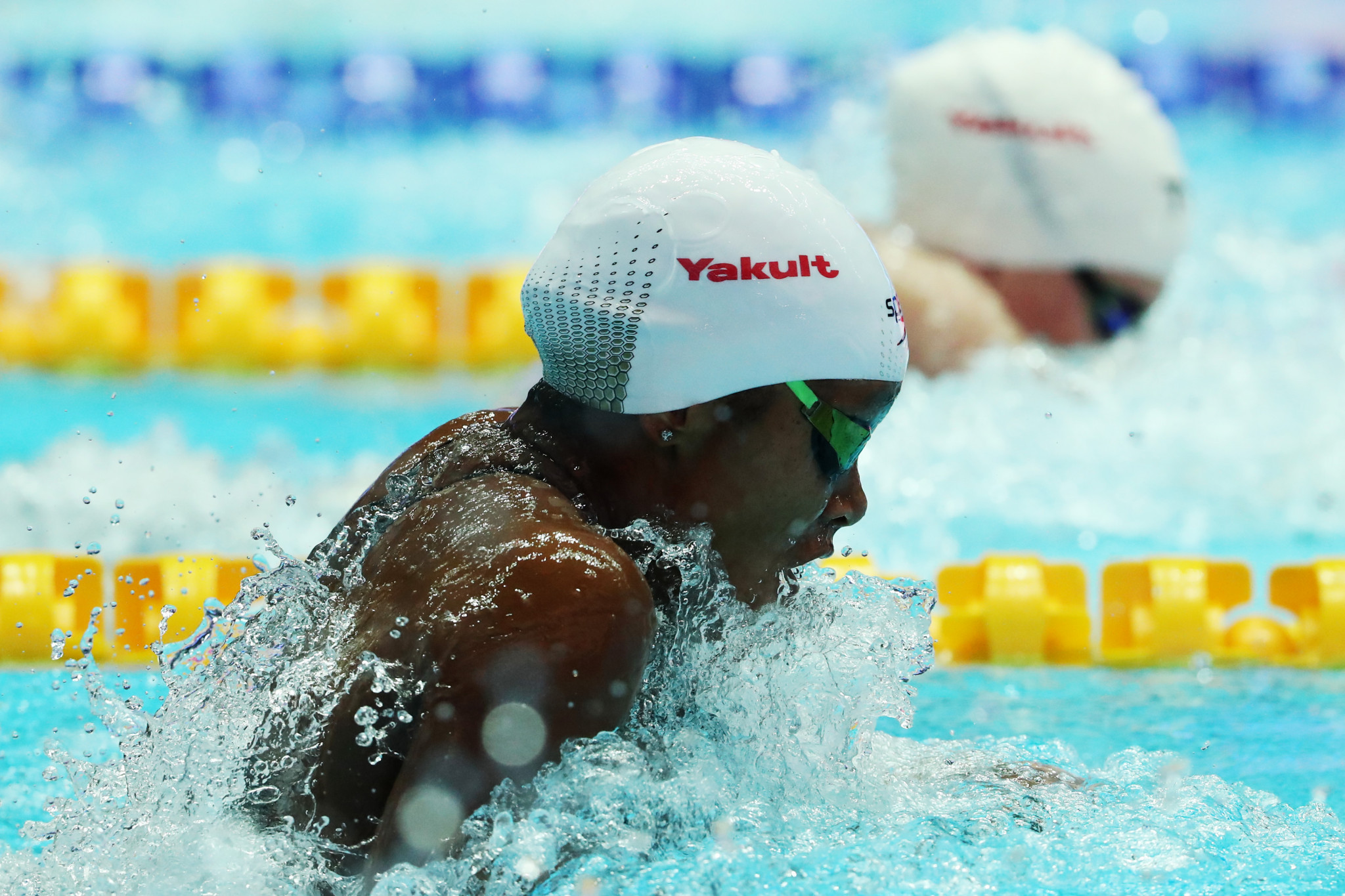 New FINA World Cup season set to begin in Olympic host city Tokyo