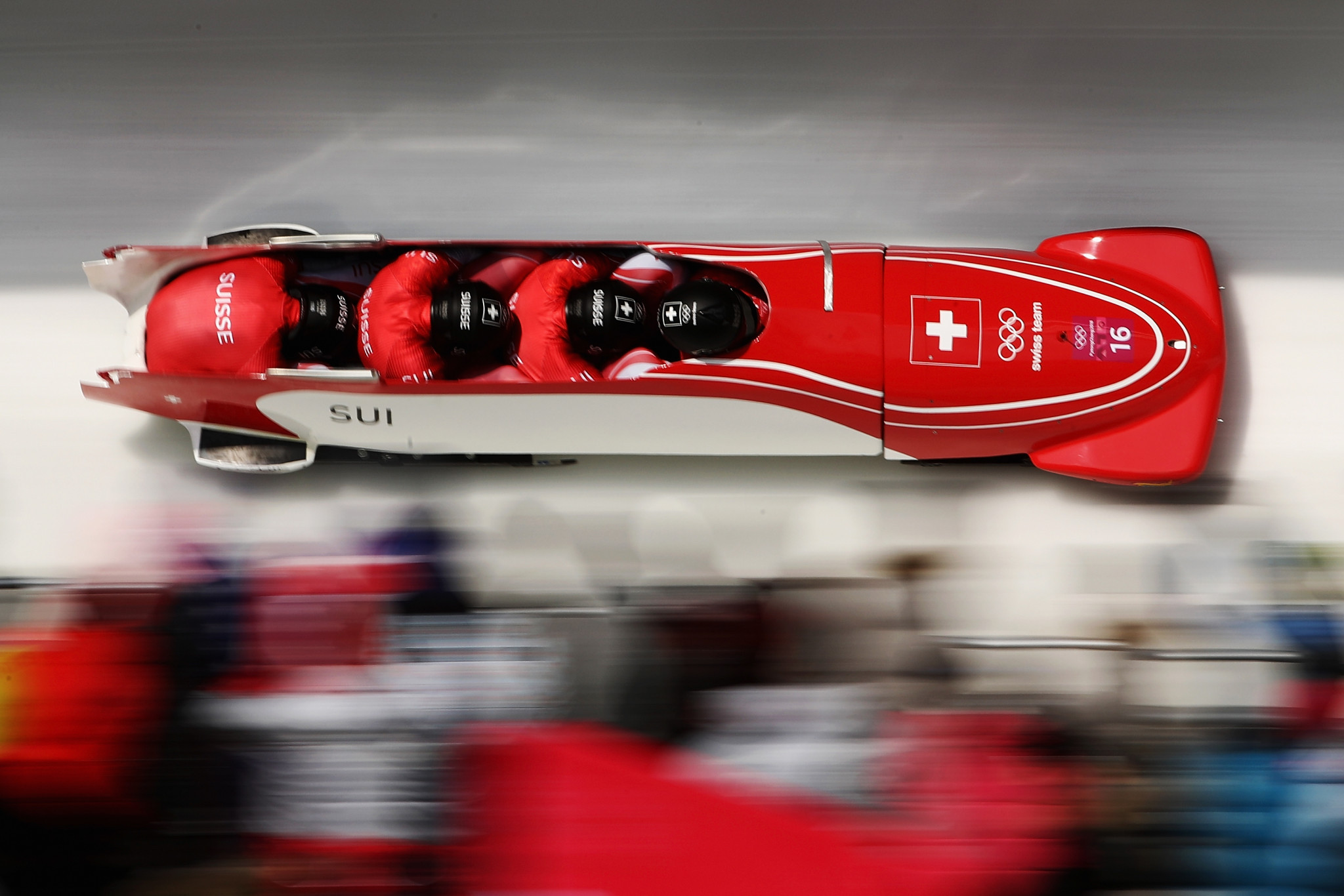 Petr Ramseidl named new coach of Switzerland bobsleigh team