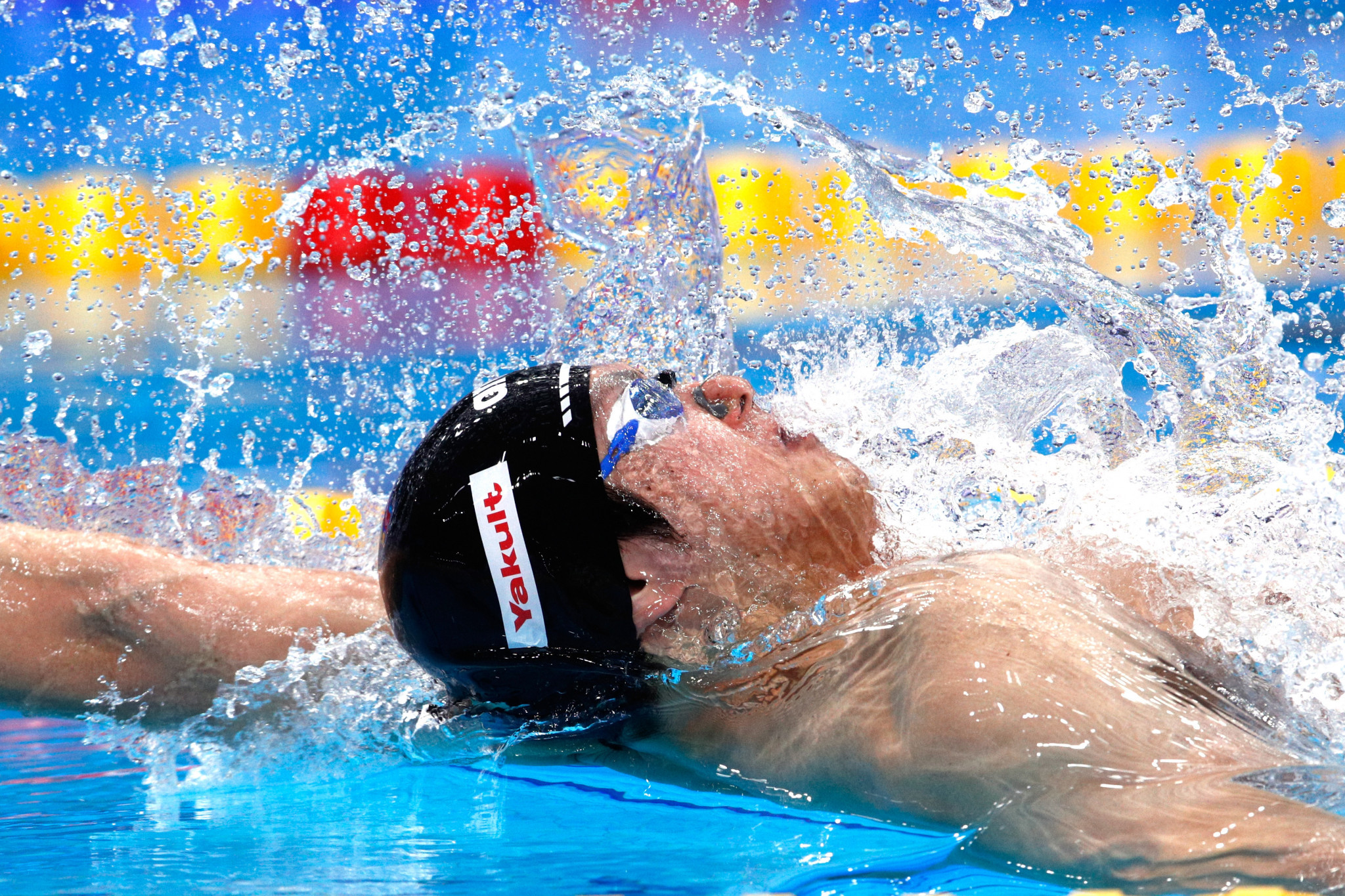 Junya Koga will be suspended until May of next year but his hopes of competing at Tokyo 2020 remain slim ©Getty Images
