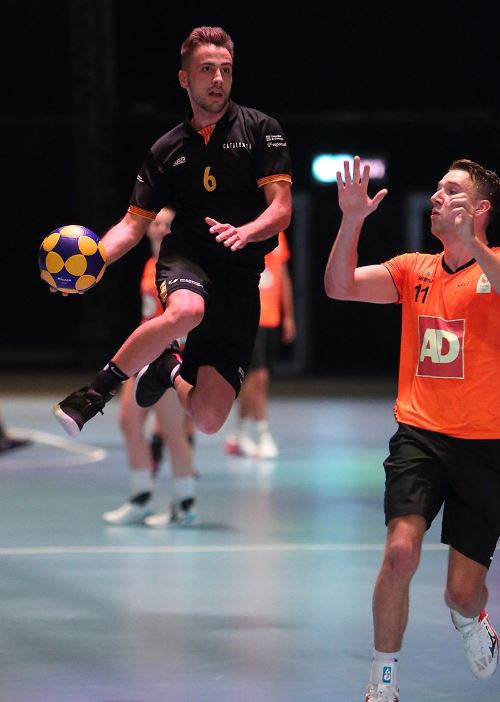 Australia bounce back to record first win of IKF World Korfball Championships