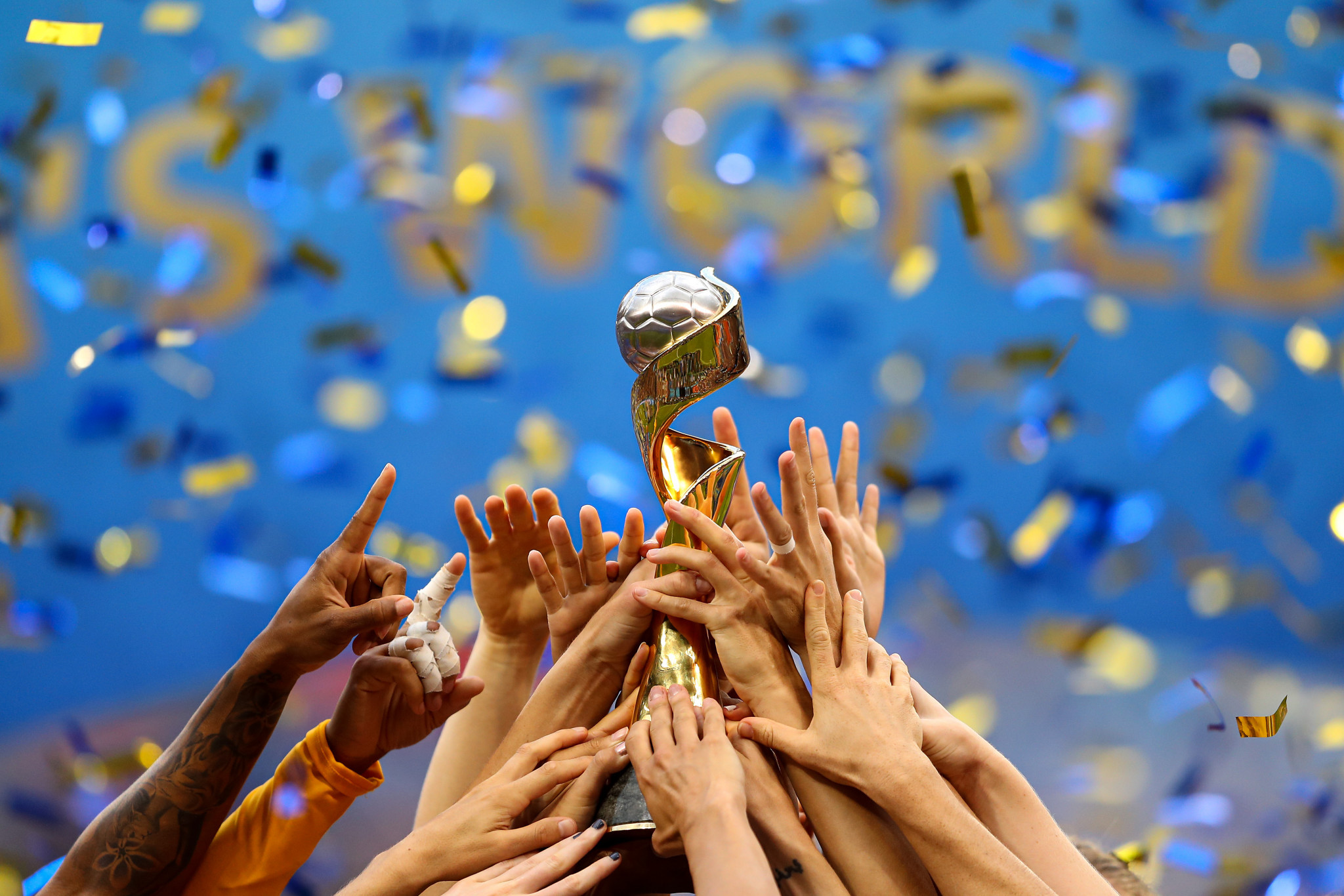 Australia and Brazil confirm FIFA Women's World Cup bids unaffected by expansion to 32 teams