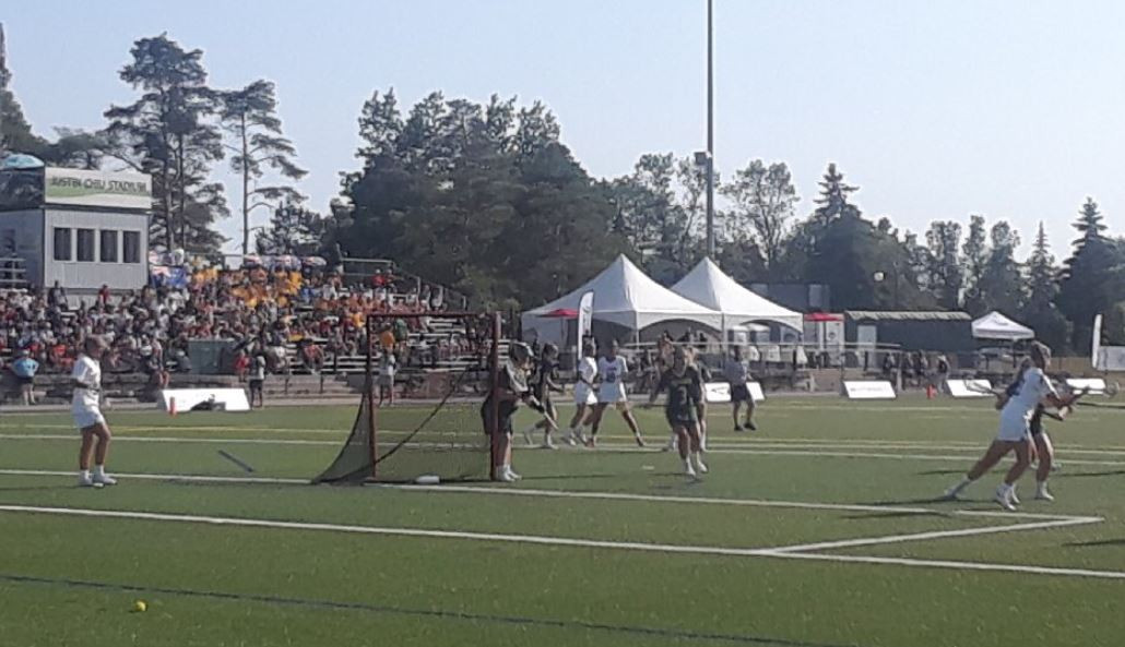 Canada open Women's Under-19 World Lacrosse Championships campaign with victory