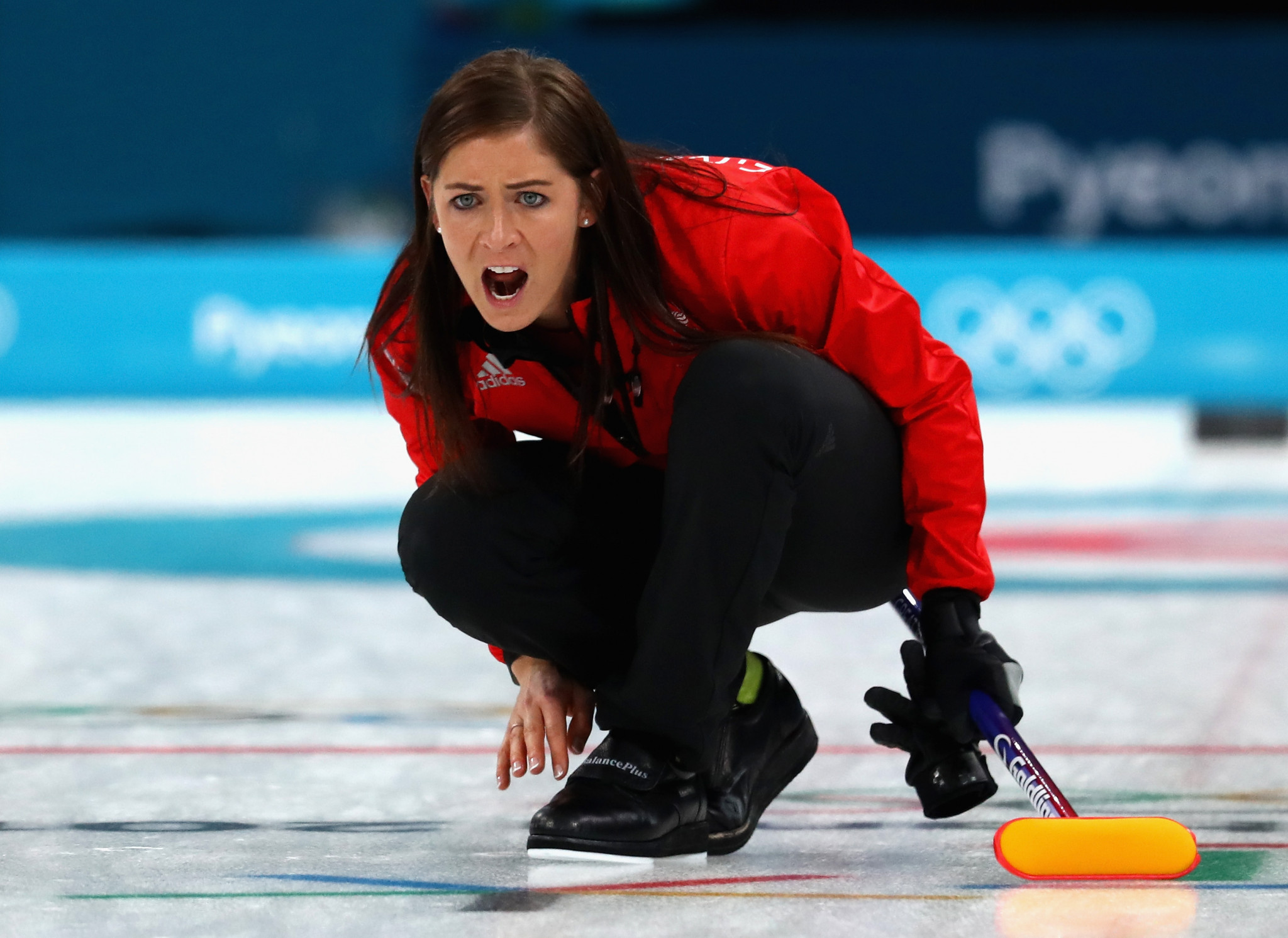 Eve Muirhead to lead women's Scottish Curling squad at European Championships
