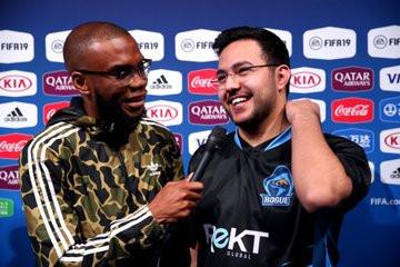 Defending champion Aldossary reaches semi-finals at FIFA eWorld Cup Grand Final