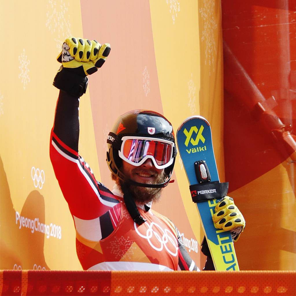 Canada's two-time Olympic alpine skier Phil Brown has retired from international competition at the age of 27 ©Alpine Canada