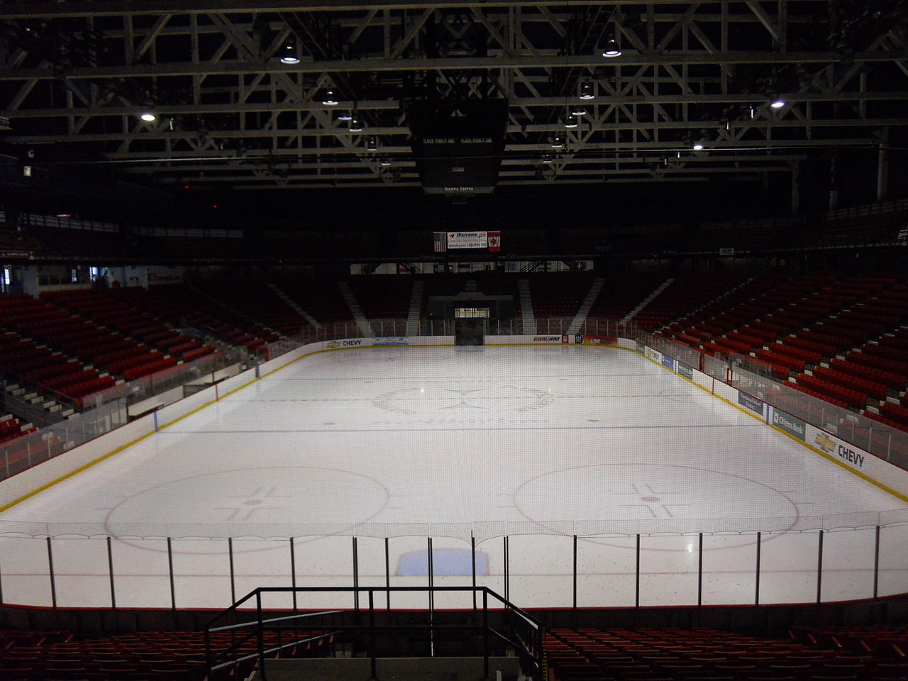 Lake Placid will host the 2023 Winter Universiade, including ice hockey at the Herb Books Arena, venue for the US ice hockey victory at the 1980 Winter Olympic Games @Wikipedia