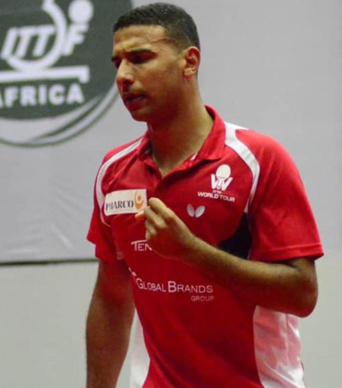 Assar digs deep to scoop fourth ITTF Africa Cup triumph