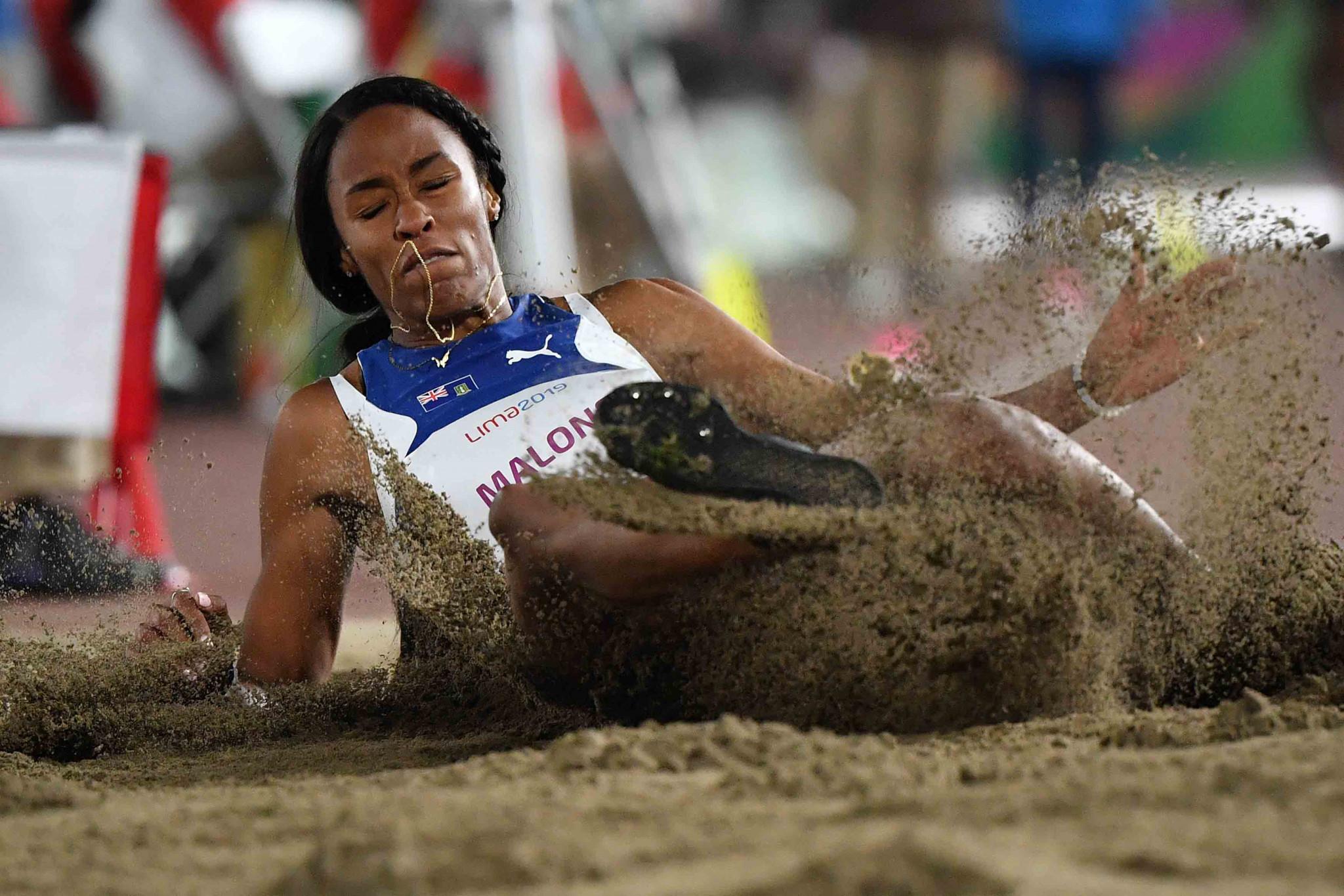 British Virgin Islands at the 2019 Pan American Games