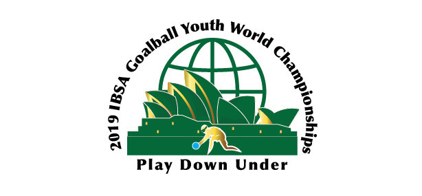 Action continued today at the IBSA Goalball Youth World Championships in Penrith ©IBSA Goalball/Twitter