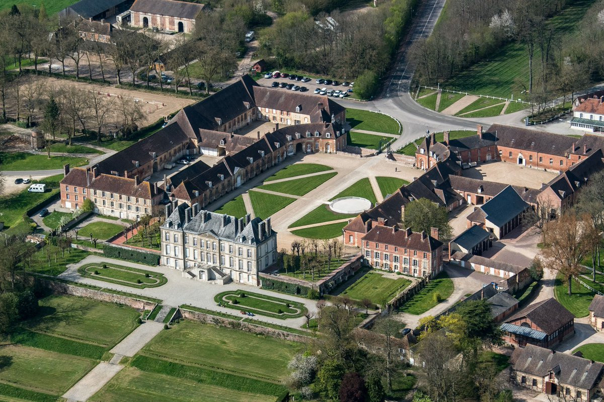 The International Equestrian Federation Eventing Nations Cup season is set to resume tomorrow with the historic Haras du Pin in France staging the Le Grand Complet leg ©The FEI/Twitter
