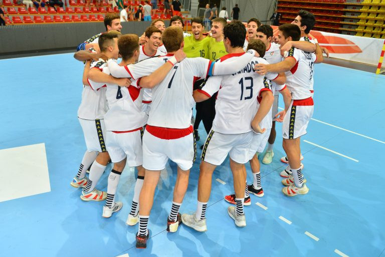 Portugal claim dramatic win over Serbia at Men's Youth World Handball Championship
