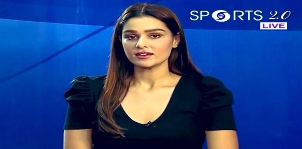 The potential boycott has been backed by Asian Championships bronze medal winning shooter Gauri Sheoran ©Twitter/Gauri Sheoran