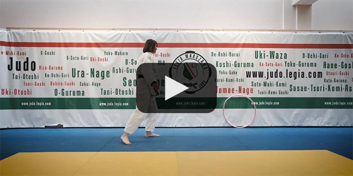 Judo - Superhuman
