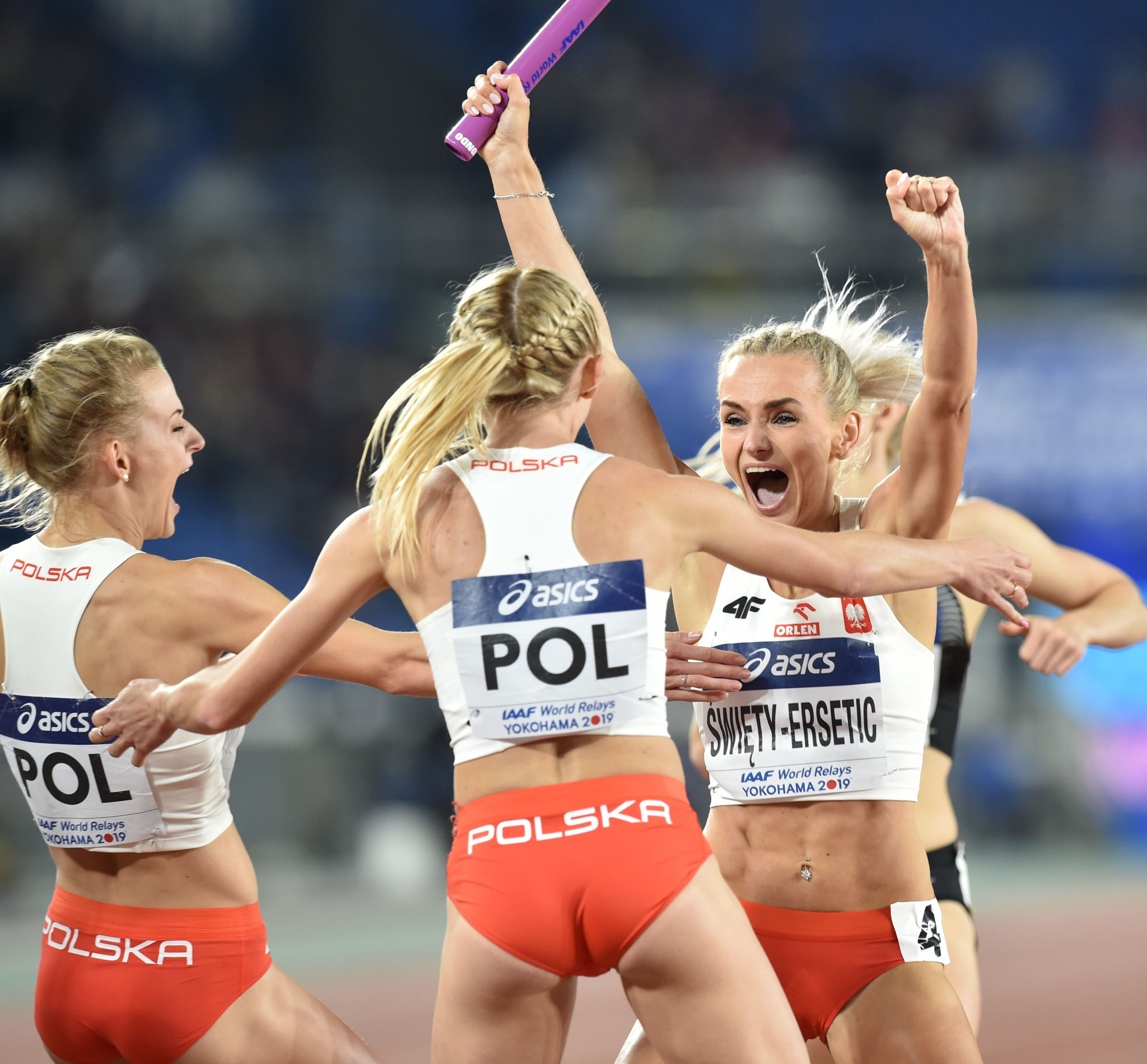 Poland and Germany set to go head to head for European Athletics Team Championships Super League as nations aim to avoid five relegation spots