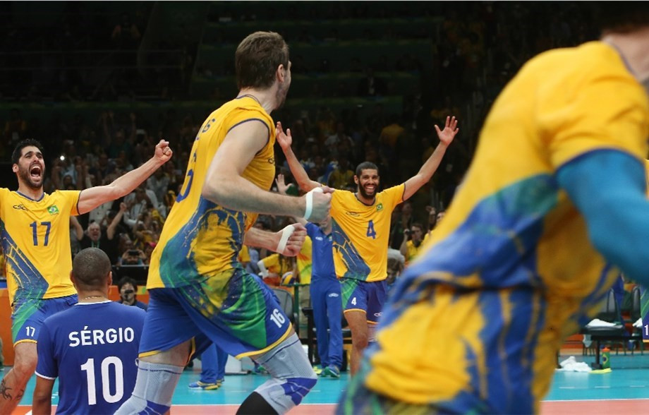 Twenty-four teams, including reigning champions Brazil, will begin their search for six available tickets to Tokyo 2020 tomorrow with the FIVB Men's International Olympic Qualification Tournament set to get underway ©FIVB