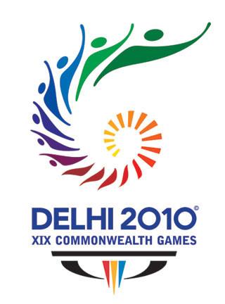 2010 - New Delhi Logo