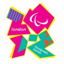 2012 - London Paralympic Logo