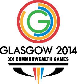 2014 - Glasgow Logo