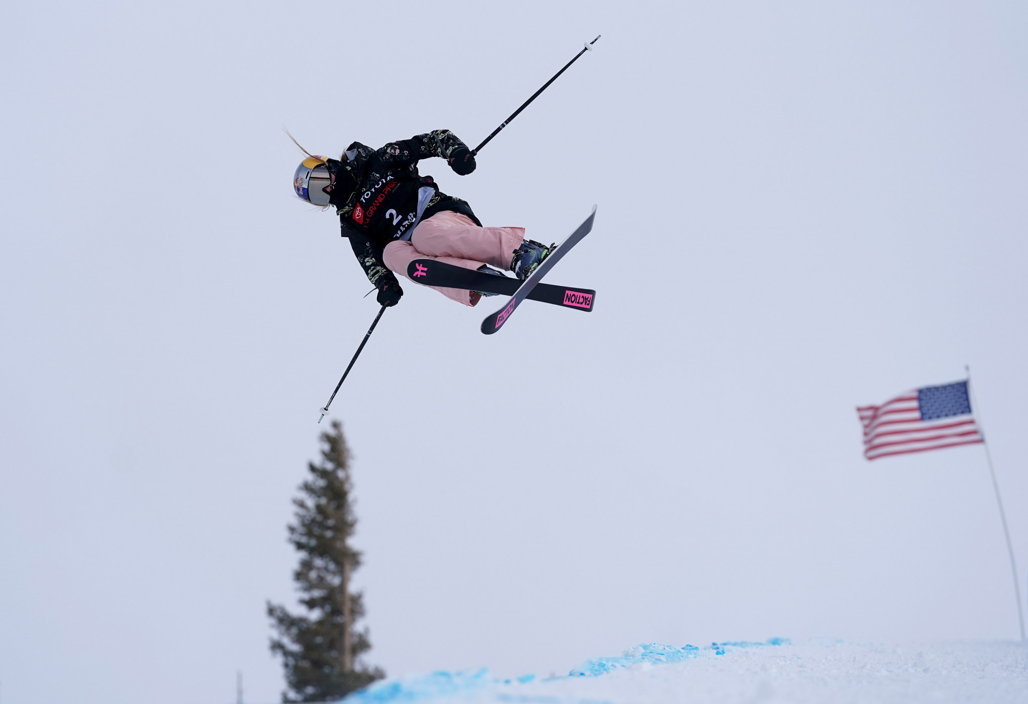 Sildaru and Sharpe lead strong field for FIS Halfpipe World Cup in Cardrona