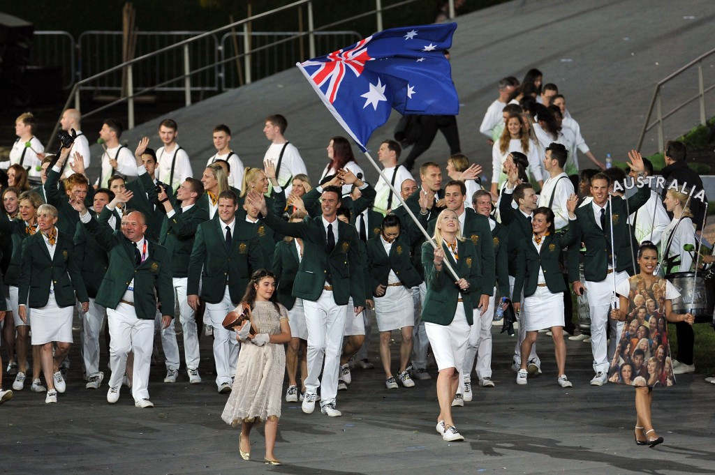 """Top five Rio 2016 medal target more """"aspirational"""" than likely, admits Australian official"""
