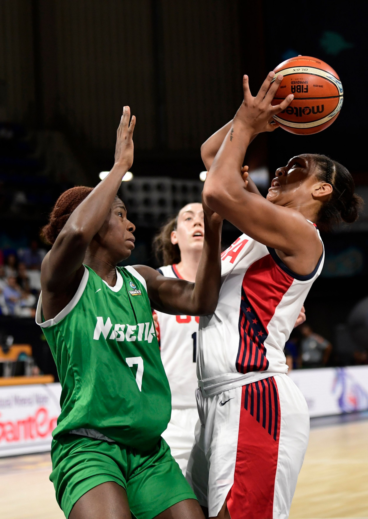 Reigning champions Nigeria will be aiming to defend their crown in Dakar ©Getty Images