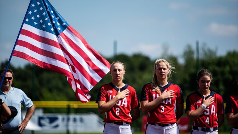 Hosts United States vying for third consecutive WBSC Under-19 Women's Softball World Cup
