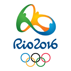 2016 - Rio De Janeiro Logo