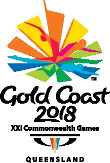 2018 - Gold Coast Logo