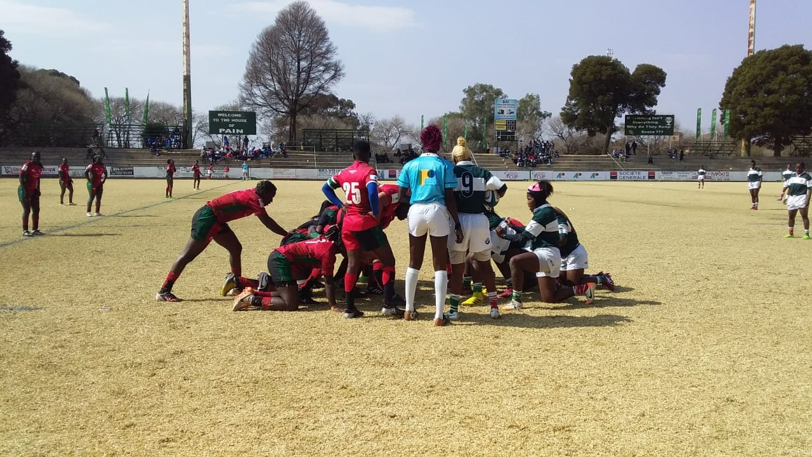 South Africa and Kenya win on opening day of Rugby Africa Women's Cup