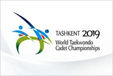 Iran increase gold medal tally at World Cadet Taekwondo Championships