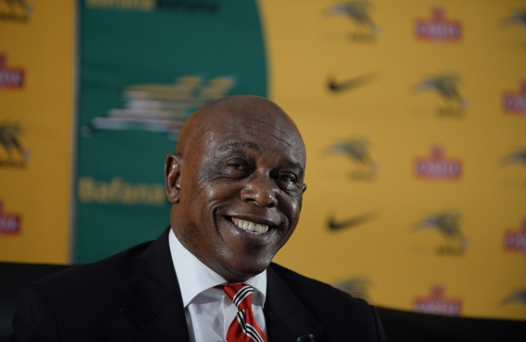 Sexwale manifesto urges introduction of sponsor logos on national team shirts