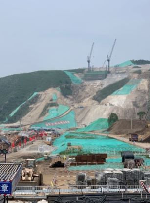 Ski jumping venue to become permanent fixture beyond Beijing 2022